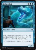 【JPN】謎めいた海蛇/Cryptic Serpent[AKH_048U]