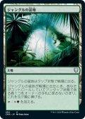 【JPN】ジャングルの盆地/Jungle Basin[MTG_CMR_484U]