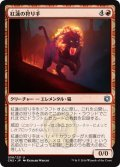 【JPN】紅蓮の狩り手/Pyretic Hunter[MTG_CN2_056U]