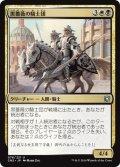 【JPN】黒薔薇の騎士団/Knights of the Black Rose[MTG_CN2_076U]