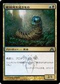 【JPN】植林地を這うもの/Woodlot Crawler[MTG_DGM_118U]