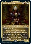 【ENG】★Foil★マルチェッサ女王/Queen Marchesa[MTG_CMR_531M]