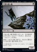 【JPN】大釜の使い魔/Cauldron Familiar[MTG_ELD_081U]