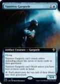 【ENG】ヴァントレスのガーゴイル/Vantress Gargoyle[MTG_ELD_349R]