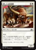 【JPN】押し入る荷役獣/Intrusive Packbeast[MTG_GRN_017C]