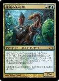 【JPN】練達の生術師/Master Biomancer[MTG_GTC_176M]