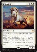 【JPN】冠毛の陽馬/Crested Sunmare[HOU_006M]