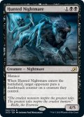 【ENG】狩り立てられた悪夢/Hunted Nightmare[MTG_IKO_092R]