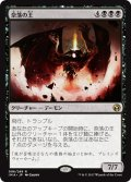 【JPN】奈落の王/Lord of the Pit[MTG_IMA_096R]