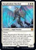 【ENG】輝かしい司令官/Resplendent Marshal[MTG_KHM_022M]