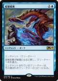 【JPN】変態変異/Metamorphic Alteration[MTG_M19_060R]