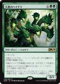 【JPN】大食のハイドラ/Voracious Hydra[MTG_M20_200R]