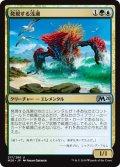 【JPN】発現する浅瀬/Risen Reef[MTG_M20_217U]