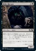 【JPN】墓所に潜むもの/Crypt Lurker[MTG_M21_093C]