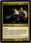 【ENG】大渦の大天使/Maelstrom Archangel[MTG_CON_115M]【ミステリーブースター】