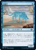 【JPN】氾濫犬/Floodhound[MTG_MH2_042C]