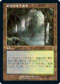 【JPN】★Foil★新緑の地下墓地/Verdant Catacombs[MTG_MH2_440R]