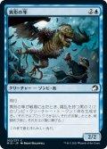 【JPN】異形の隼/Falcon Abomination[MTG_MID_052C]
