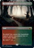 【ENG】落石の谷間/Rockfall Vale[MTG_MID_284R]