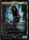 【ENG】★Foil★Daryl, Hunter of Walkers[MTG_SLD_144]