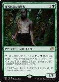 【JPN】死天狗茸の栽培者/Deathcap Cultivator[MTG_SOI_202R]
