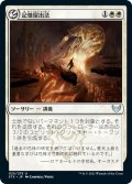 【JPN】記憶留出法/Reduce to Memory[MTG_STX_025U]