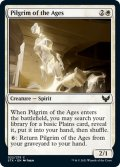 【ENG】星霜の巡礼者/Pilgrim of the Ages[MTG_STX_022C]