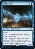 【ENG】夢の大梟/Dream Strix[MTG_STX_042R]