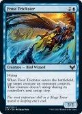 【ENG】霜のペテン師/Frost Trickster[MTG_STX_043C]