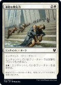 【JPN】★Foil★凄絶な無気力/Dreadful Apathy[MTG_THB_011C]