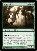 【JPN】高木の巨人/Arbor Colossus[MTG_THS_150R]