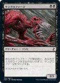 【JPN】サングロファージ/Sangrophage[MTG_TSR_135C]