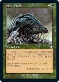 【JPN】内にいる獣/Beast Within[MTG_TSR_357B]
